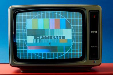 television-couleur