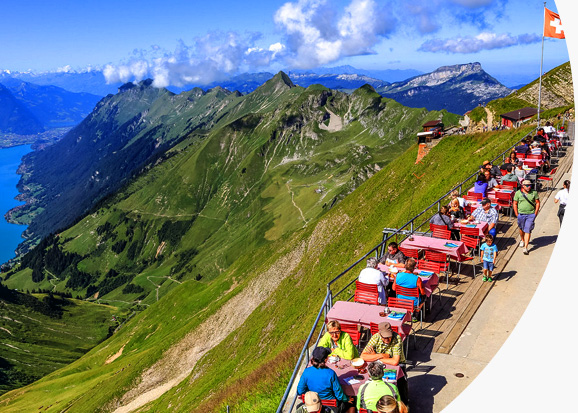 BRIENZER ROTHORN CAR BUS